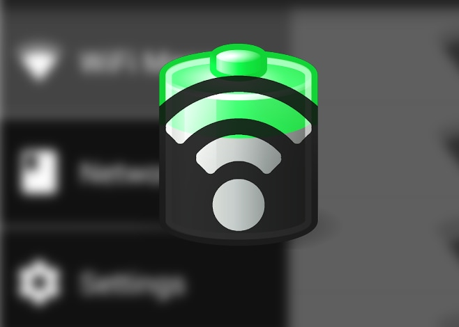 WiFi Better Battery - gestore wifi efficiente