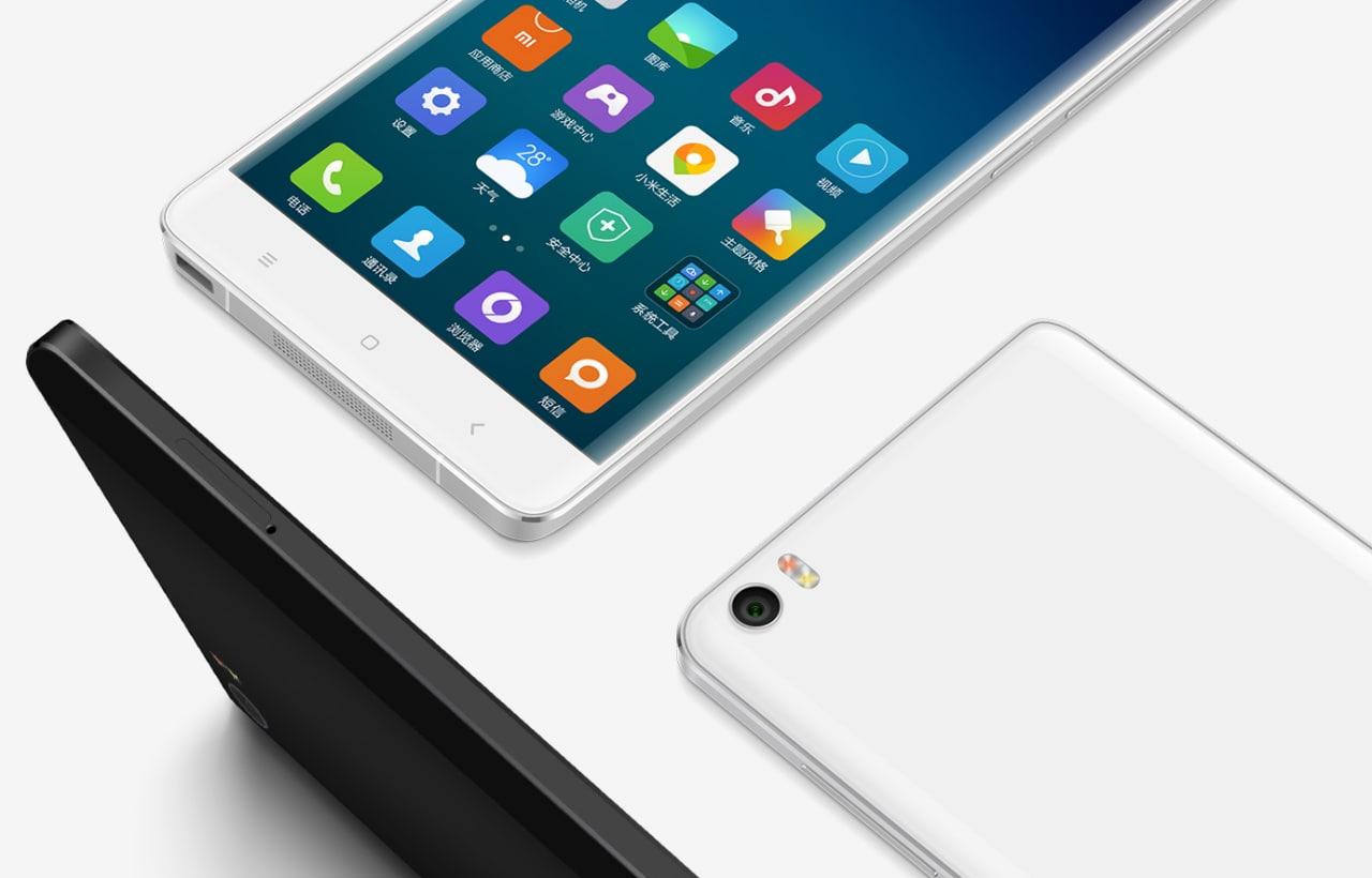 Xiaomi Mi Note final