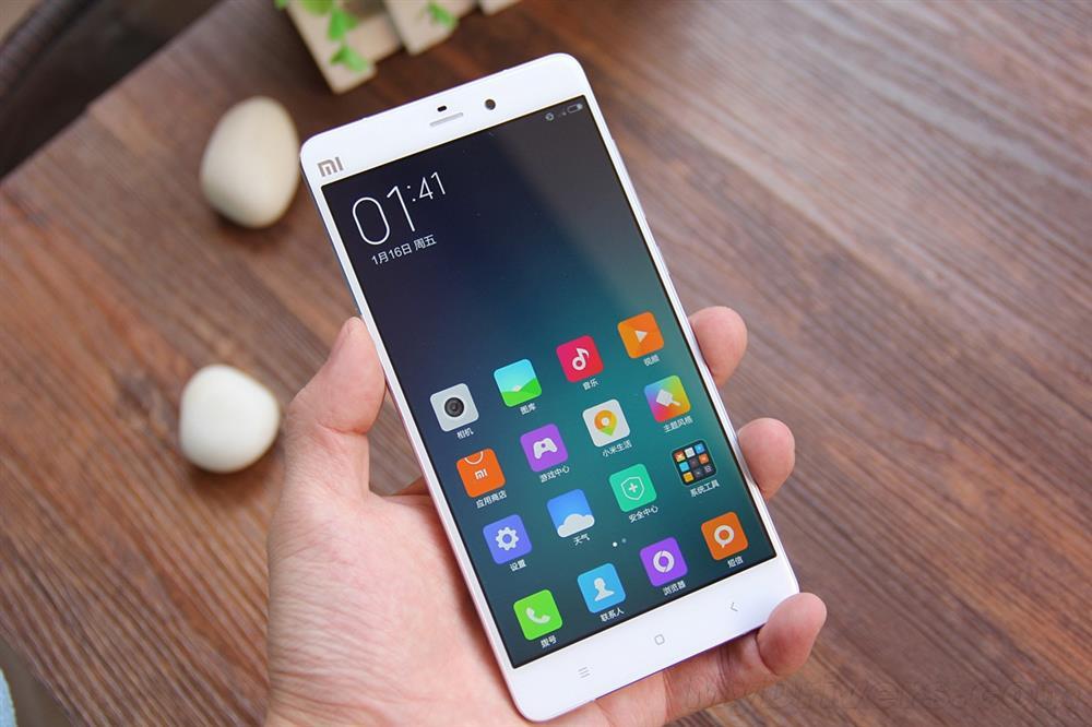 Xiaomi Mi Note unboxing cina - 4