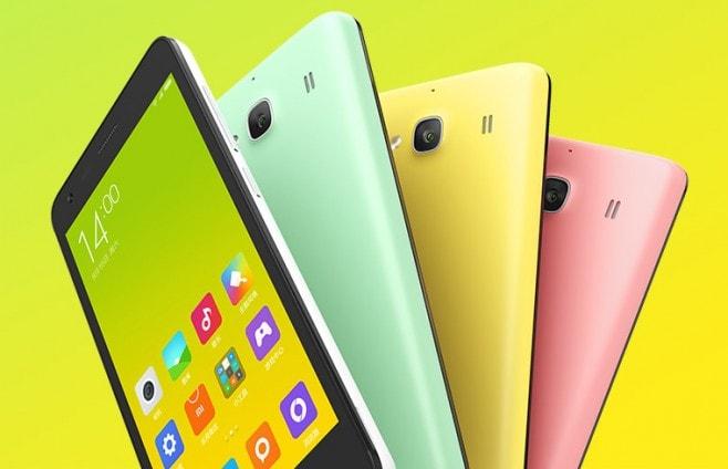 Xiaomi Redmi 2 - 1