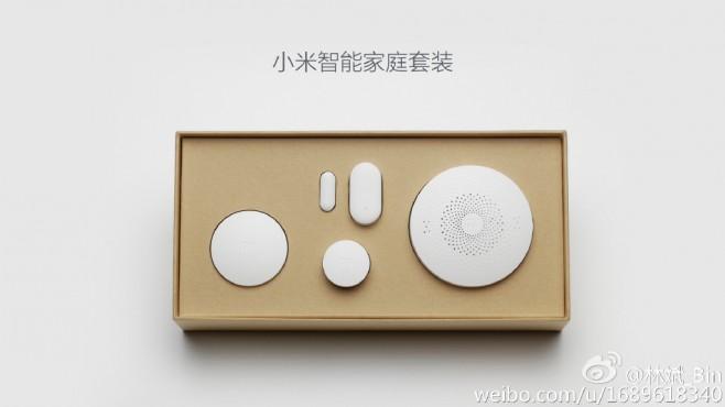 Xiaomi sensori smart home - 2