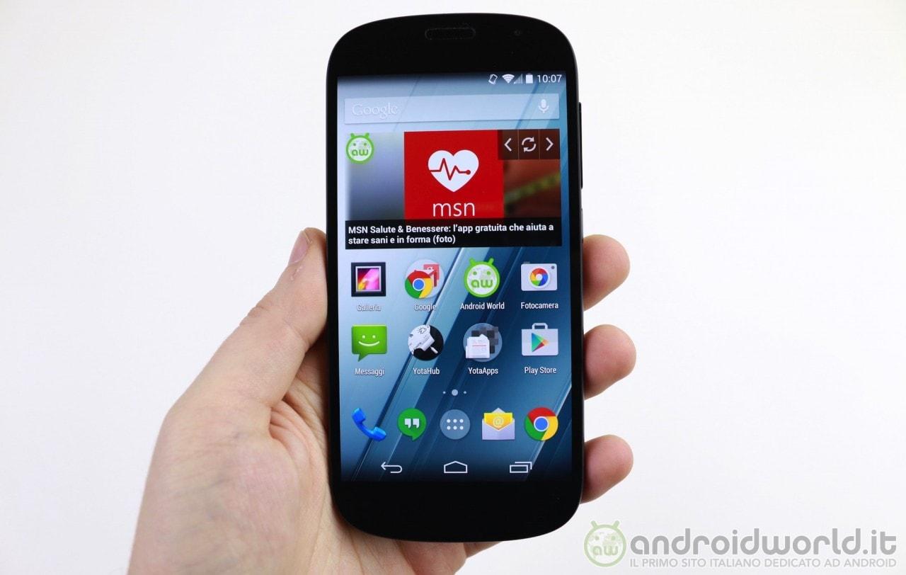 YotaPhone 3 sarà prodotto da ZTE e avrà Sailfish OS. Wait, what?