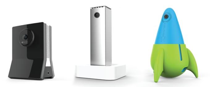 Video a 720 gradi direttamente sui nostri smartphone? Sì, grazie alle fotocamere Allie
