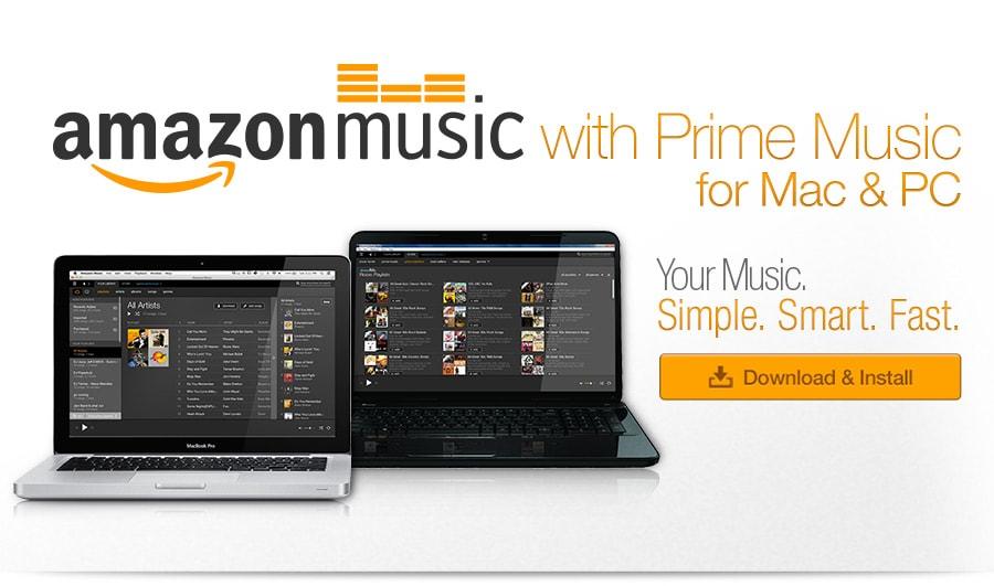 Amazon Music supporta ora OnePlus One