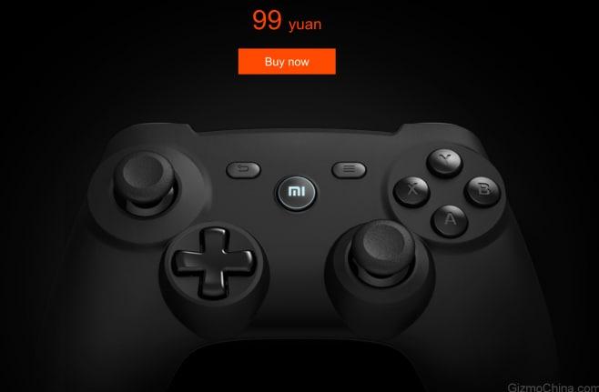 controller gamepad Xiaomi - 1