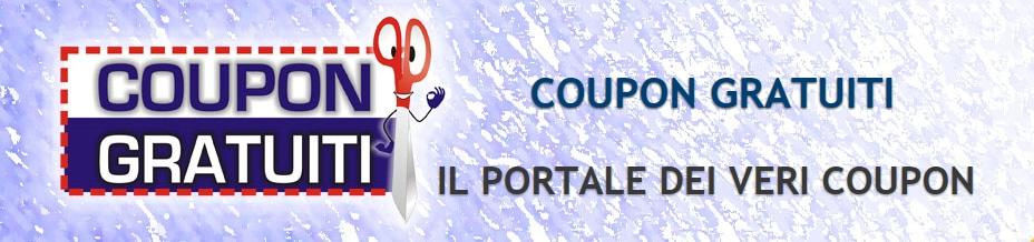 Codici e coupon per ottenere sconti nei negozi: Coupon Gratuiti (foto)