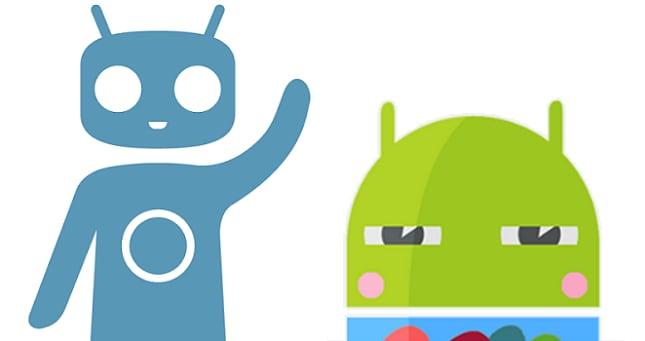 CyanogenMod e Paranoid ai ferri corti per un malinteso sulle PA Gapps
