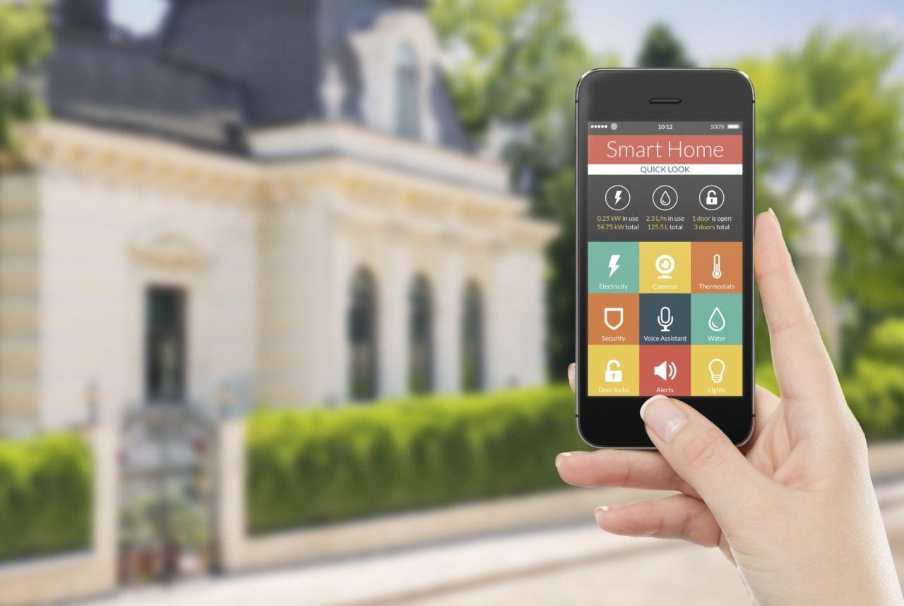 domotica smart home final