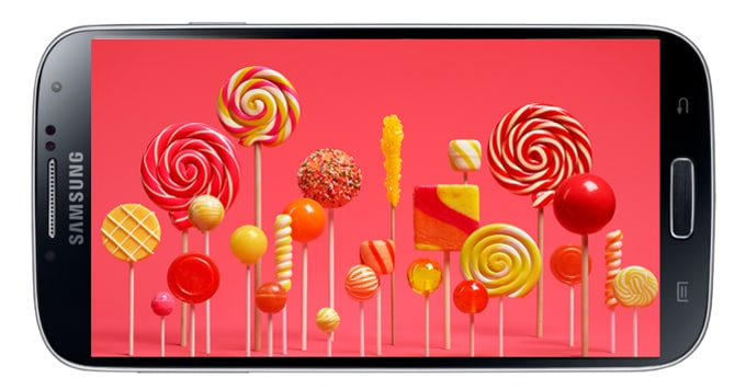 Samsung Galaxy S4 Wind riceve Lollipop