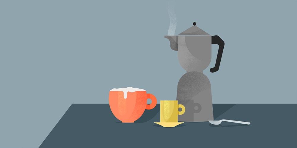 google-coffee