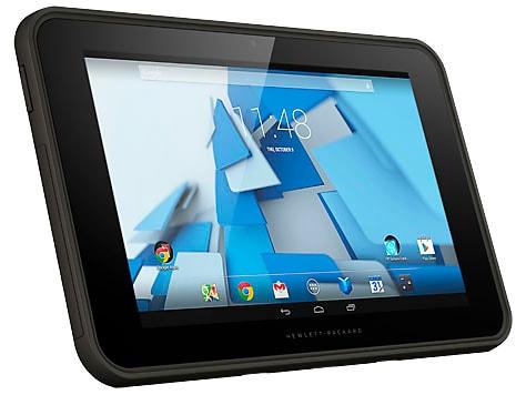 """Da HP in arrivo un tablet 10"""" per la scuola"""