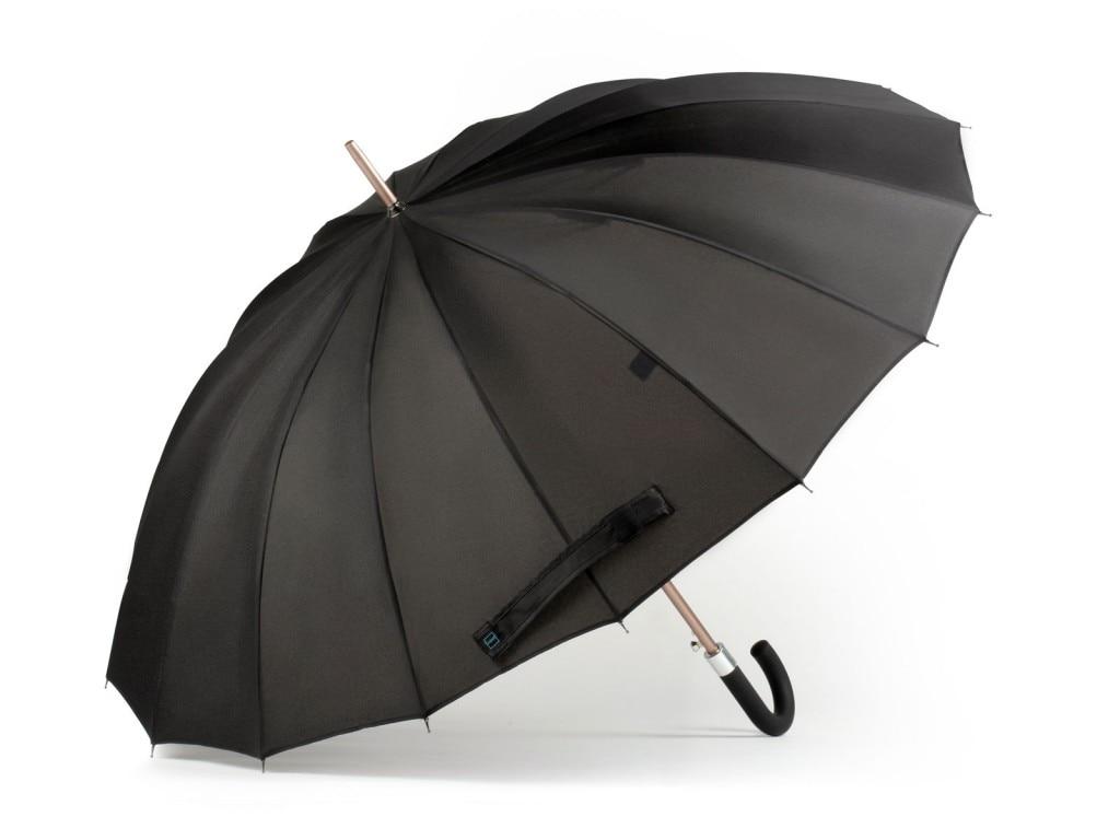 Siete sbadati? Ecco l'ombrello indimenticabile (foto)