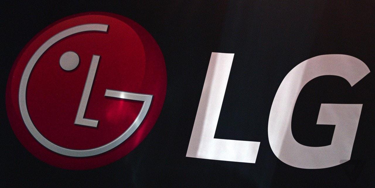 LG ha silenziosamente modificato il proprio logo