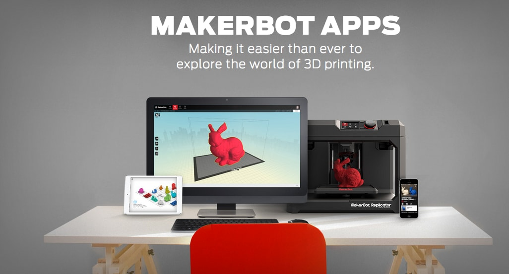 makerbot android