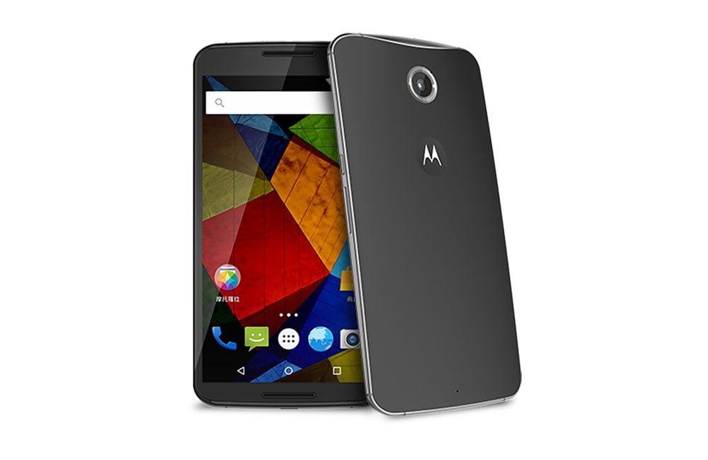 Motorola Moto X Pro è un Nexus 6 ma per la Cina