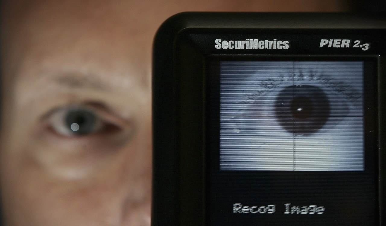 Biometrics Conference And Exhibition