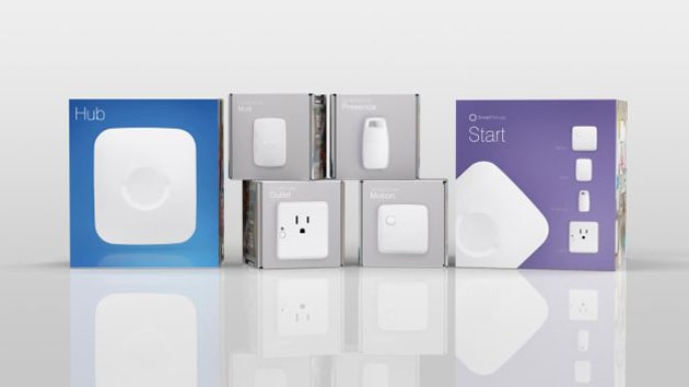 smartthings-hub