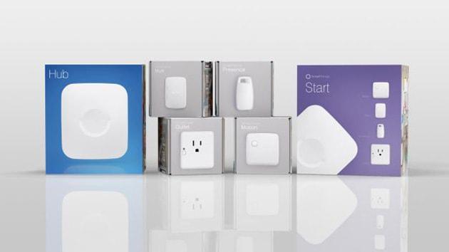 smartthings-hub