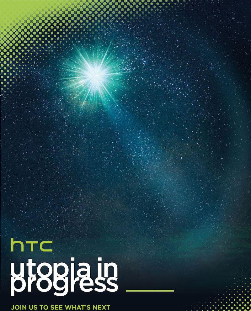 HTC Hima arriverà il 1° marzo al Mobile World Congress
