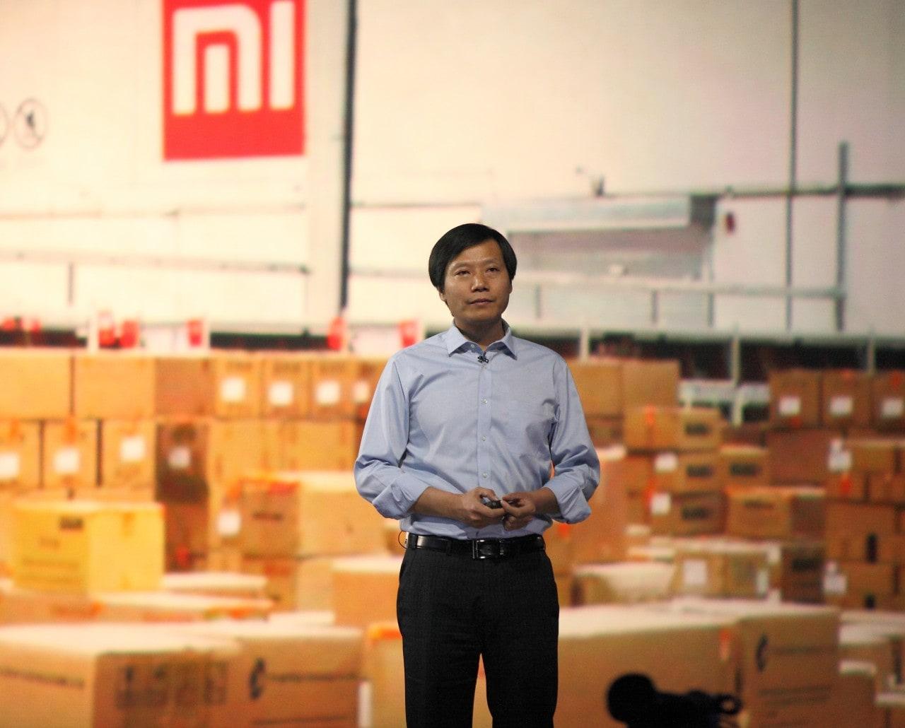 Xiaomi compra il 3% dell'azienda del suo CEO