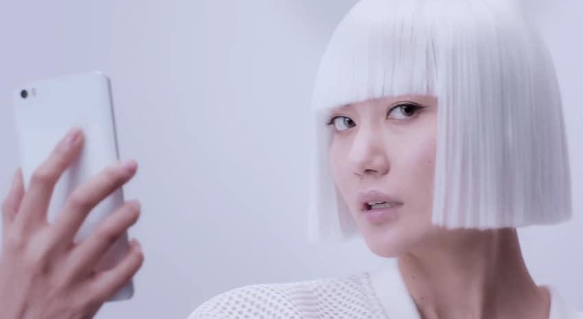 Xiaomi Mi Note nel primo ed originale spot TV (video)
