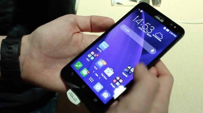 ASUS Zenfone 2 in uno spot pubblicitario e in un hands-on (video)