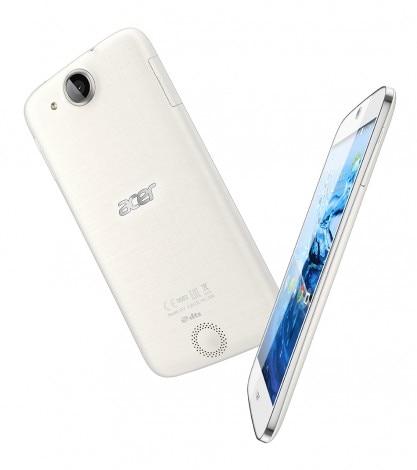 Acer Liquid Jade Z Render - 2