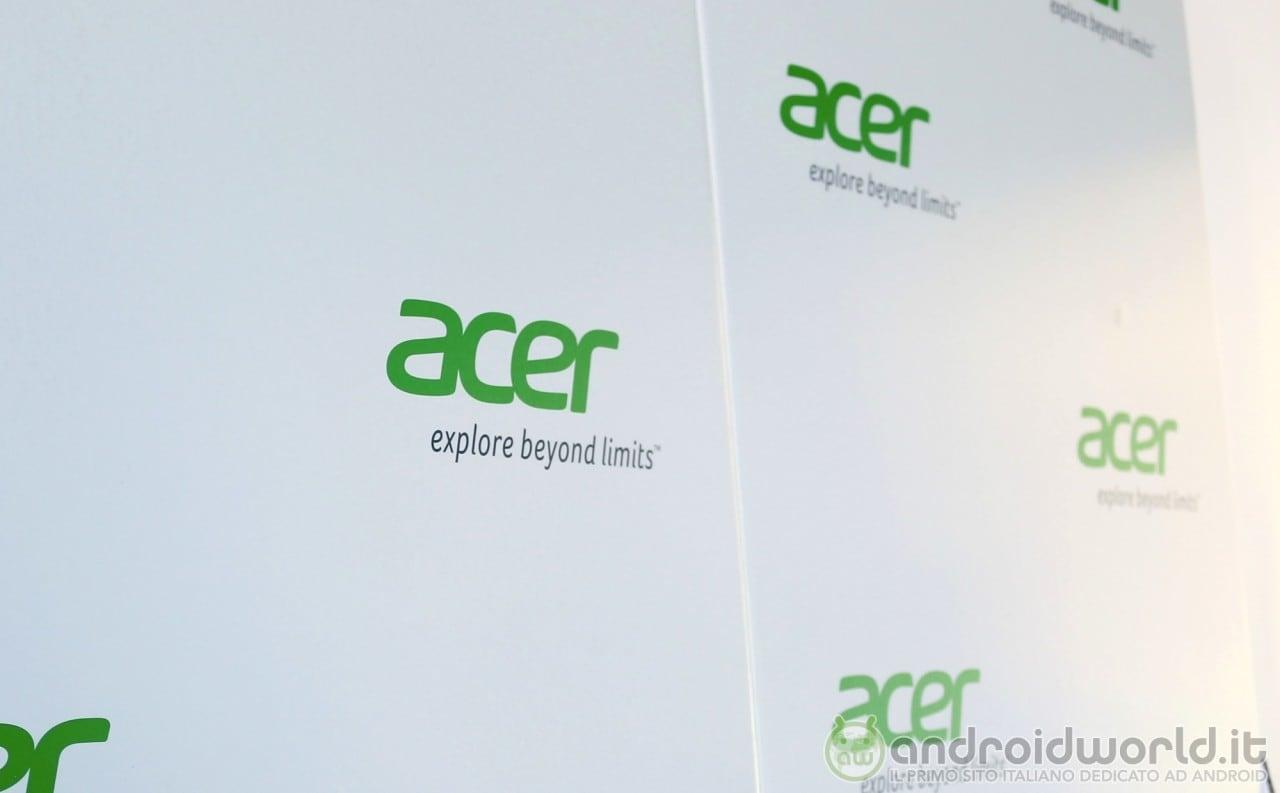 Acer Liquid Z530/Z630: due smartphone e un'ottima batteria da record per l'IFA