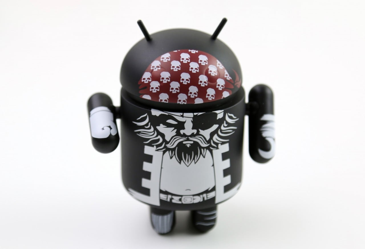 Android Pirateria Sicurezza final - 1