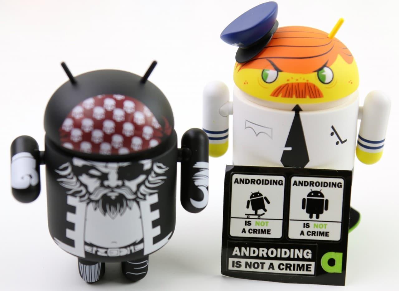 Google risolve un bug vecchio 5 anni e introduce nuove musire di sicurezza in Android N