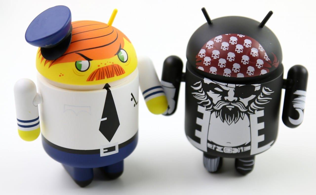 Un video MMS potrebbe infettare i vostri Android