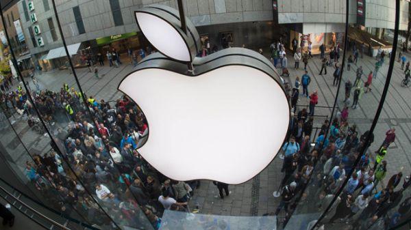 Apple supera le vendite di Android negli USA (non succedeva dal 2012!)