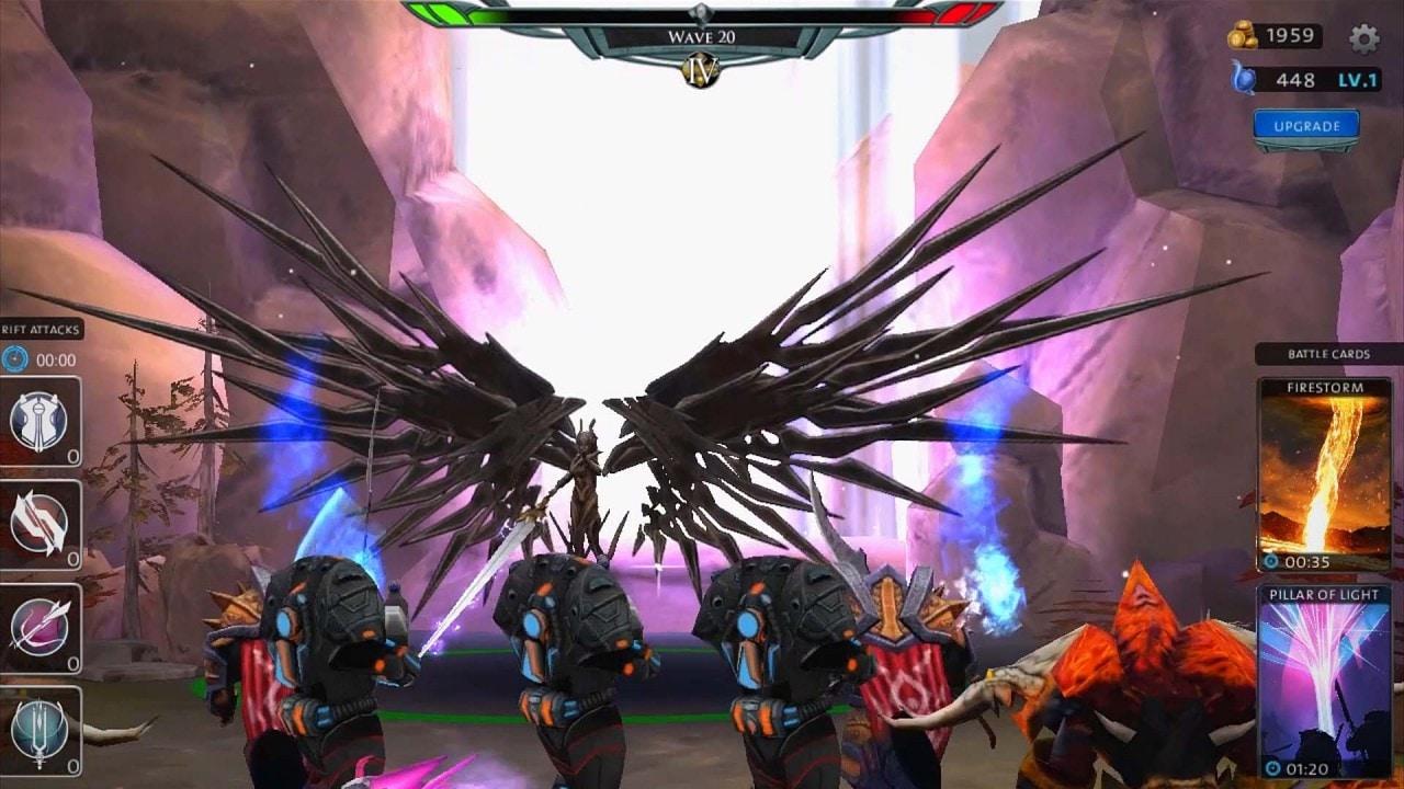 Breach TD, tower defense ispirato a una mod di Starcraft 2 in arrivo su Android (video)