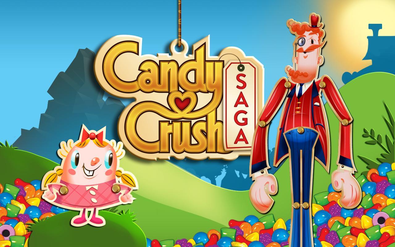 Nel 2014 i giocatori di Candy Crush Saga hanno speso 1.3 miliardi di dollari in acquisti in-app