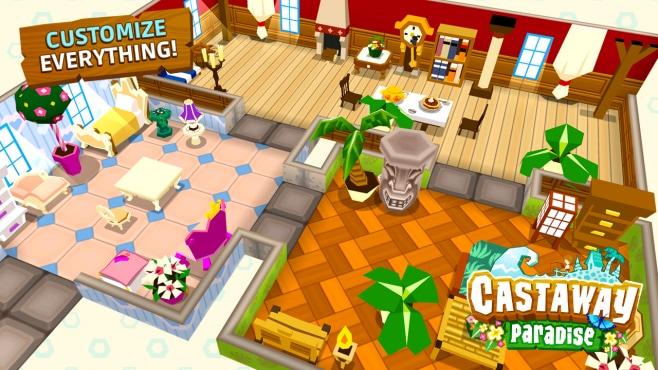 Castaway Paradise 3