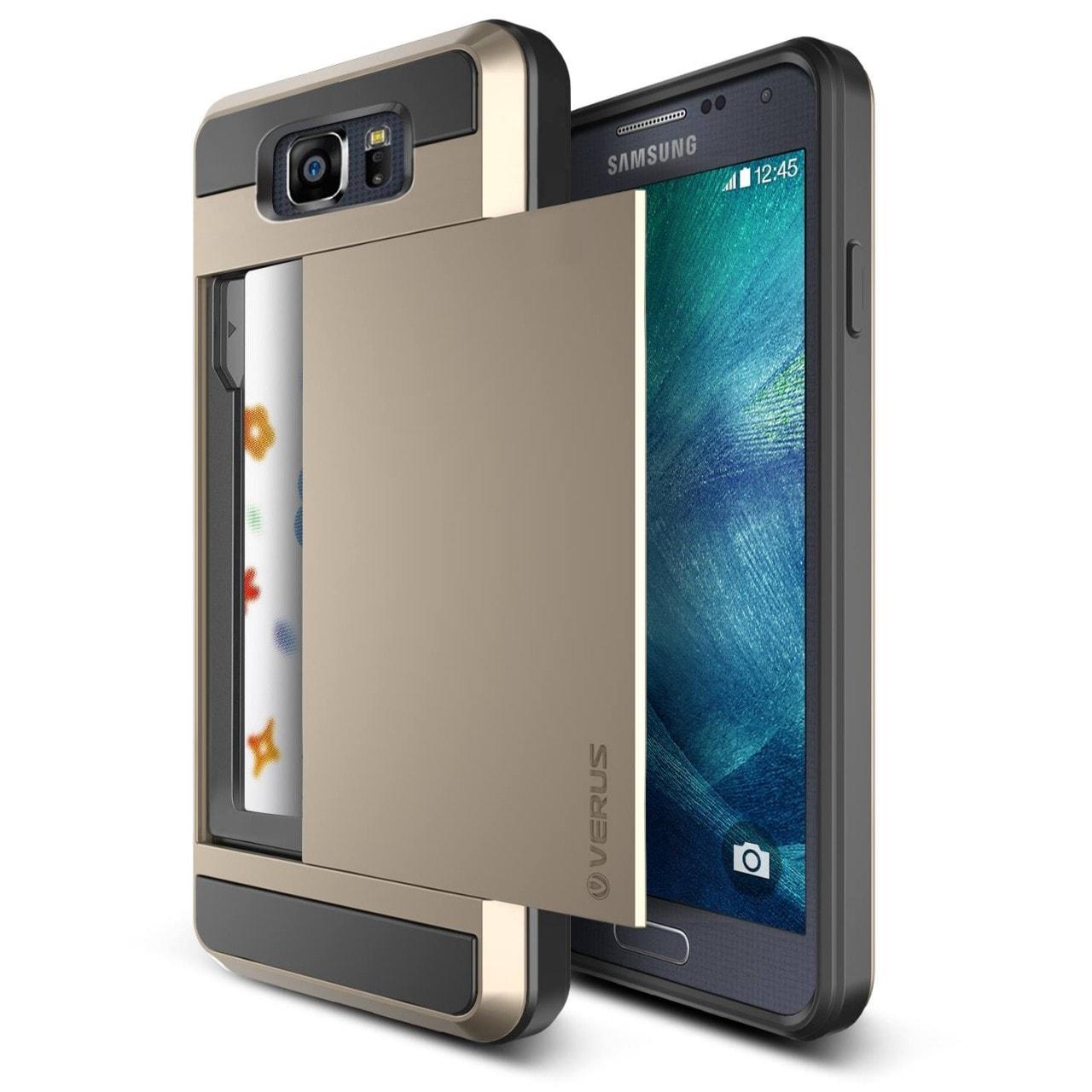 Nuove custodie per Galaxy S6 contengono forse più informazioni di quanto sembri (foto)