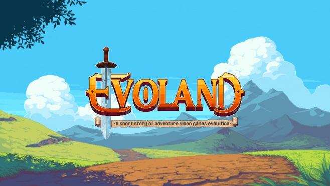 Evoland (1)