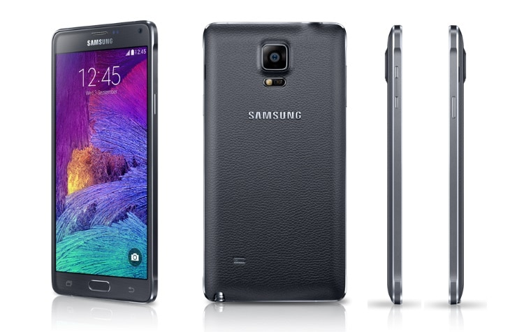 Galaxy Note 4 final