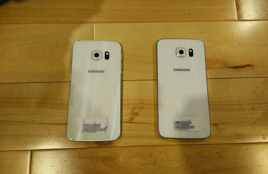 Galaxy S6 ed S6 Edge ATeT - 2