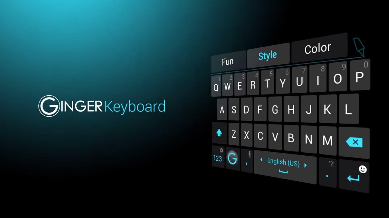Ginger: la tastiera gratuita che è anche un traduttore, un dizionario, e una scorciatoia per le vostre app preferite (foto e video)
