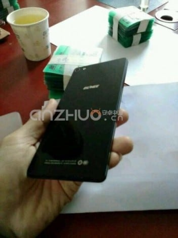 Gionee Elife S7 leaked - 1