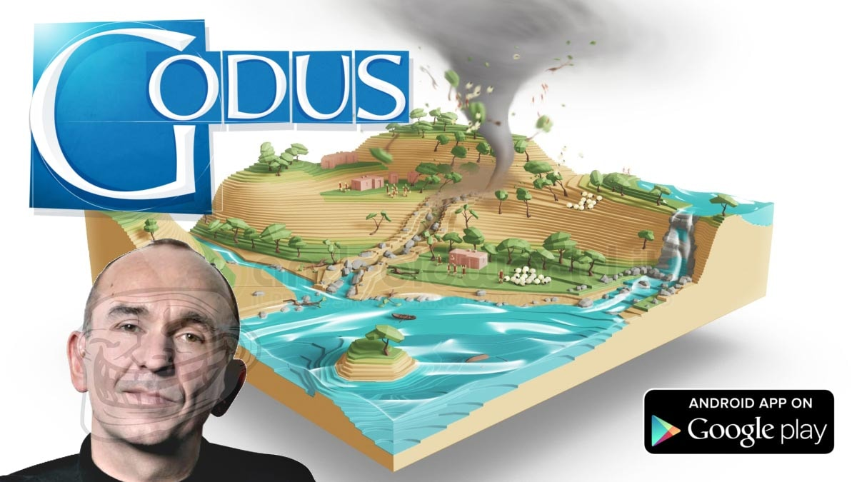 Godus, Kickstarter, Peter Molyneux e le promesse non mantenute (video)