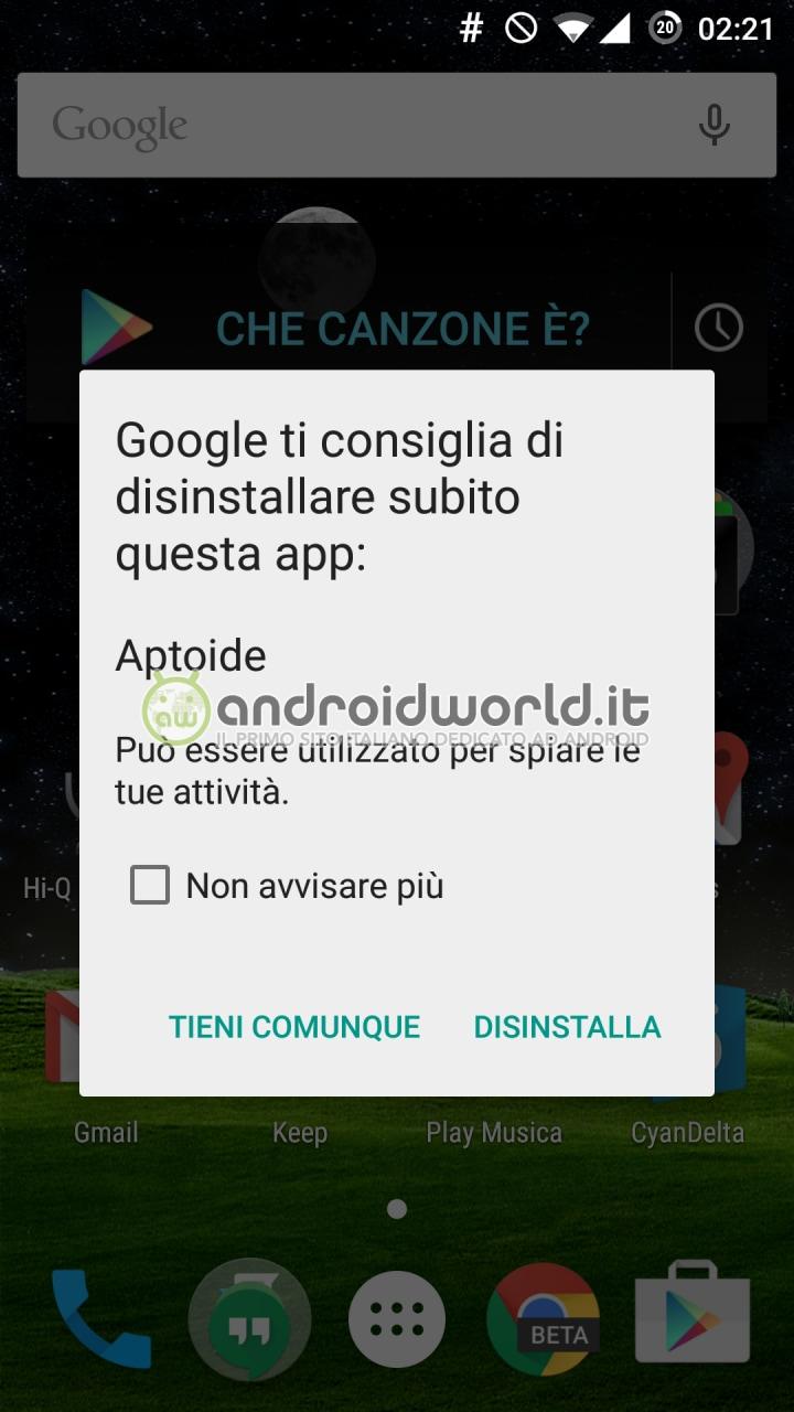 spiare un tablet android gratis