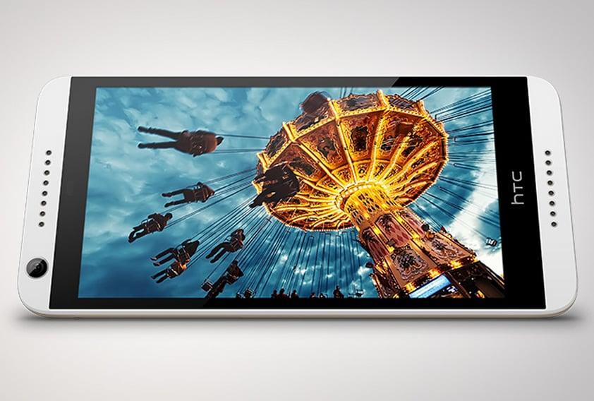 HTC Desire 626 4