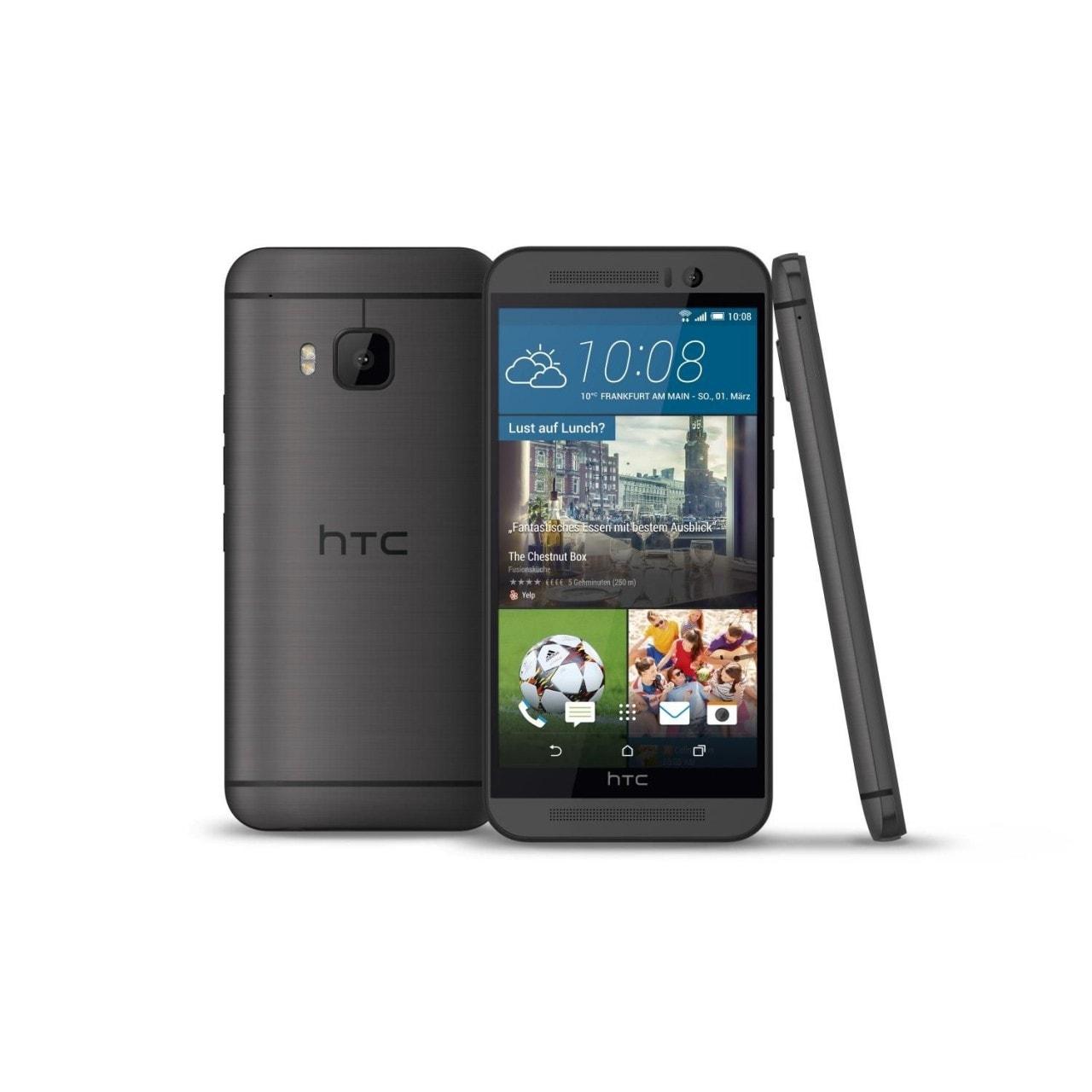 HTC One M9 in pre-ordine su ePRICE a 746€