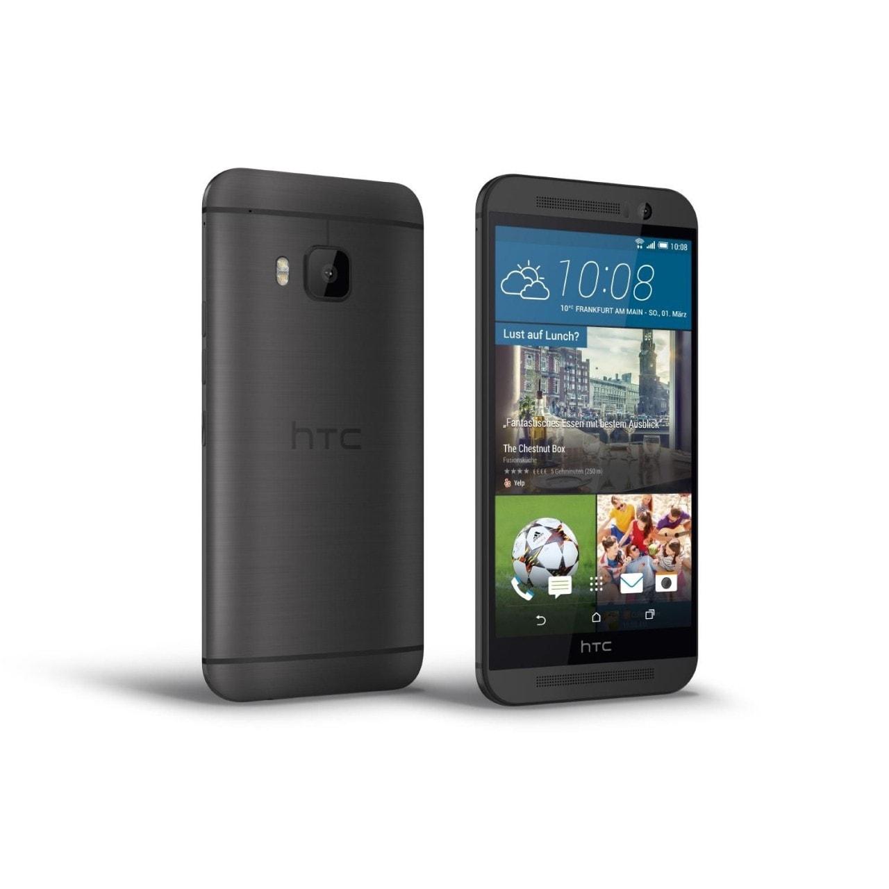 I primi possibili sample fotografici di HTC One M9 sono tanto belli quanto finti