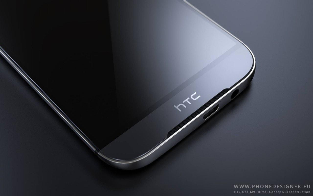 HTC One (M9) render non ufficiali - 10