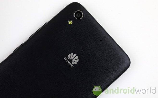 Huawei Ascend G620s 7