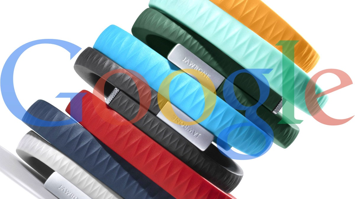 Jawbone-Google