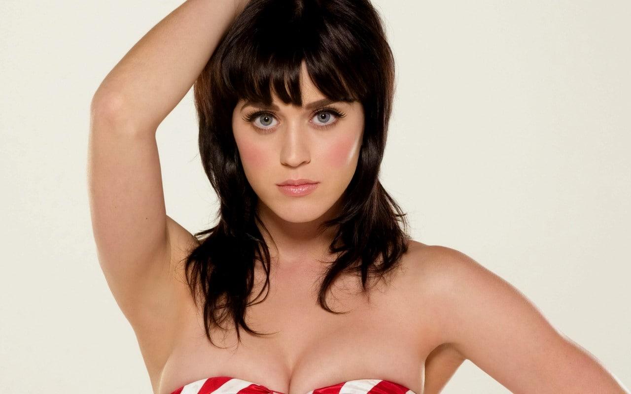 Gioite videogiocatori (e non solo): presto arriverà il gioco di Katy Perry!